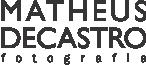 Matheus de Castro Fotografia logo